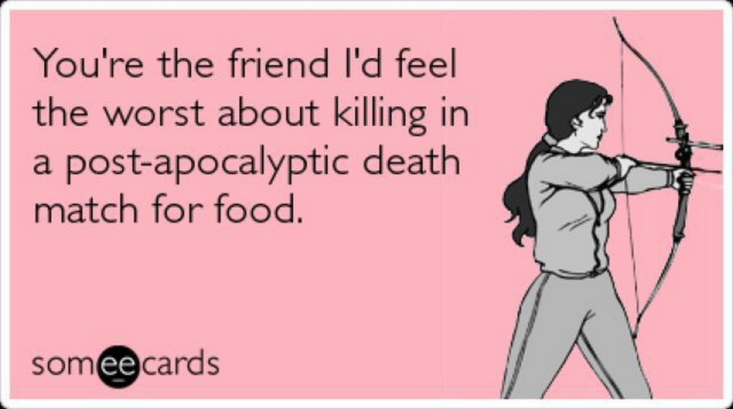 Funny Love Quotes Someecards : More of those funny, insulting and vulgar e-cards. Some great insights ...