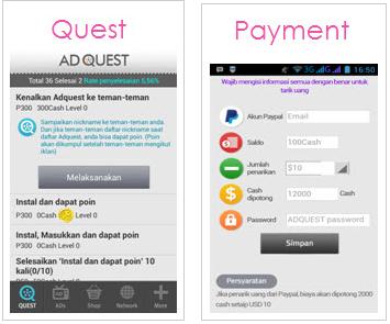 AdQuest Paymen