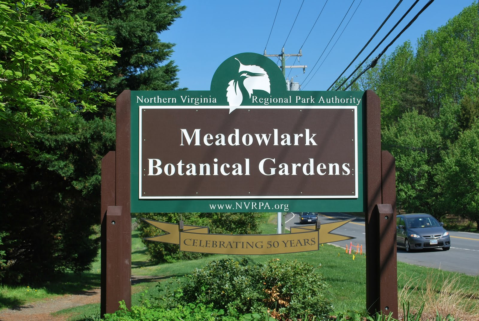 The Next Best Thing Meadowlark Botanical Gardens In