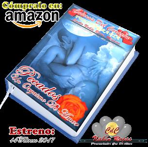 Catarsis Del Corazón Vol.2