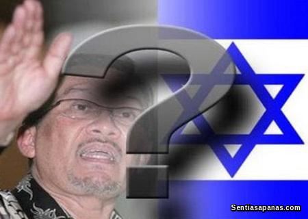 Anwar Ibrahim Sokong Yahudi