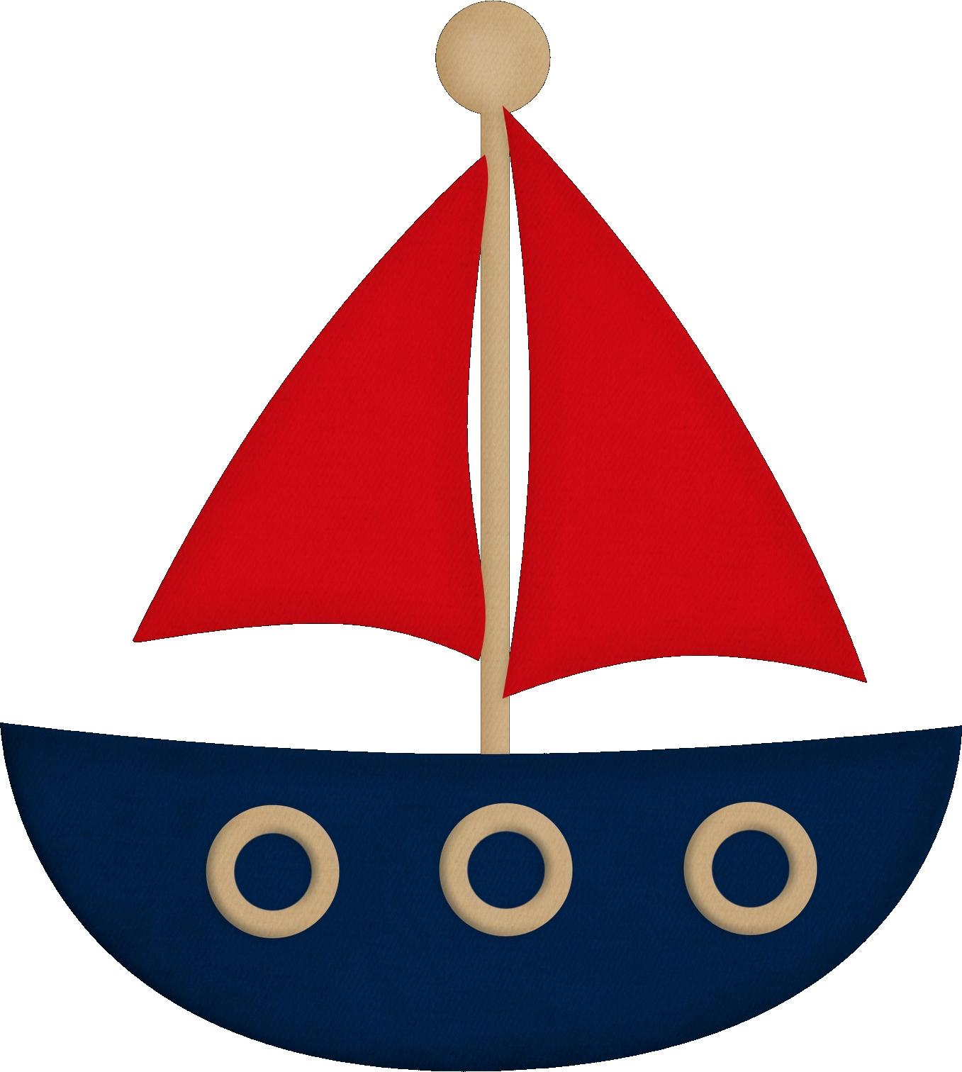Kit de festa personalizado de marinheiro para imprimir - Imagenes de barcos infantiles ...