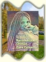 Livro Racionalismo Cristão para Crianças