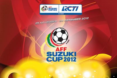 Jadwal Siaran Langsung Piala AFF 2012 RCTI Lengkap