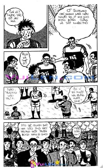 Jindodinho - Đường Dẫn Đến Khung Thành III Tập 63 page 27 Congtruyen24h
