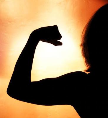 Strong Woman - Do Men Love Strong Females