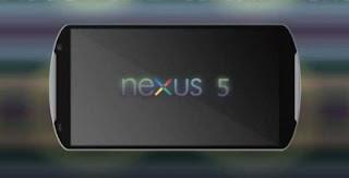 Google Nexus 5 Akan Gunakan Sensor Kamera dari Nikon ?