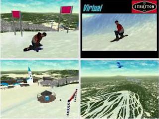 Virtual Stratton