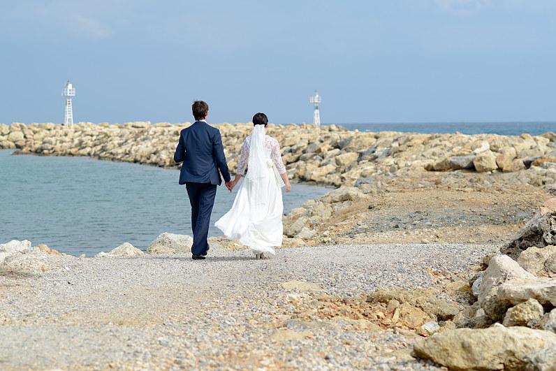 vestuvės Graikijoje, Kretoje
