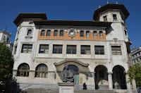 Edifici de Correus de Santander