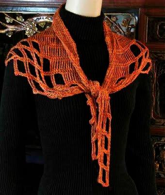 Vashtis Crochet Pattern Companion Knots In Yarn Options