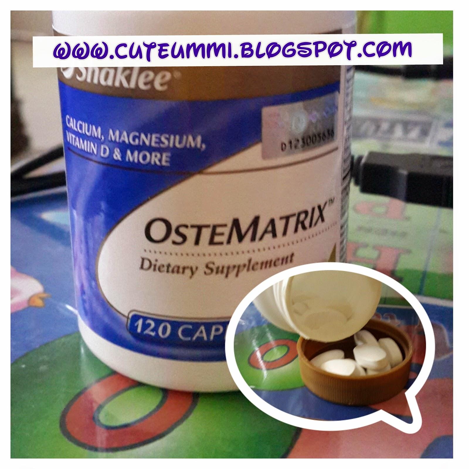 Ostematrik atasi sembelit