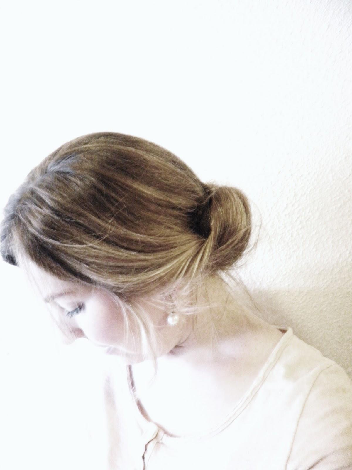 hår pølse