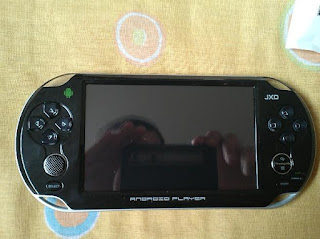Spesifikasi JXD S5110, Harga JXD5110