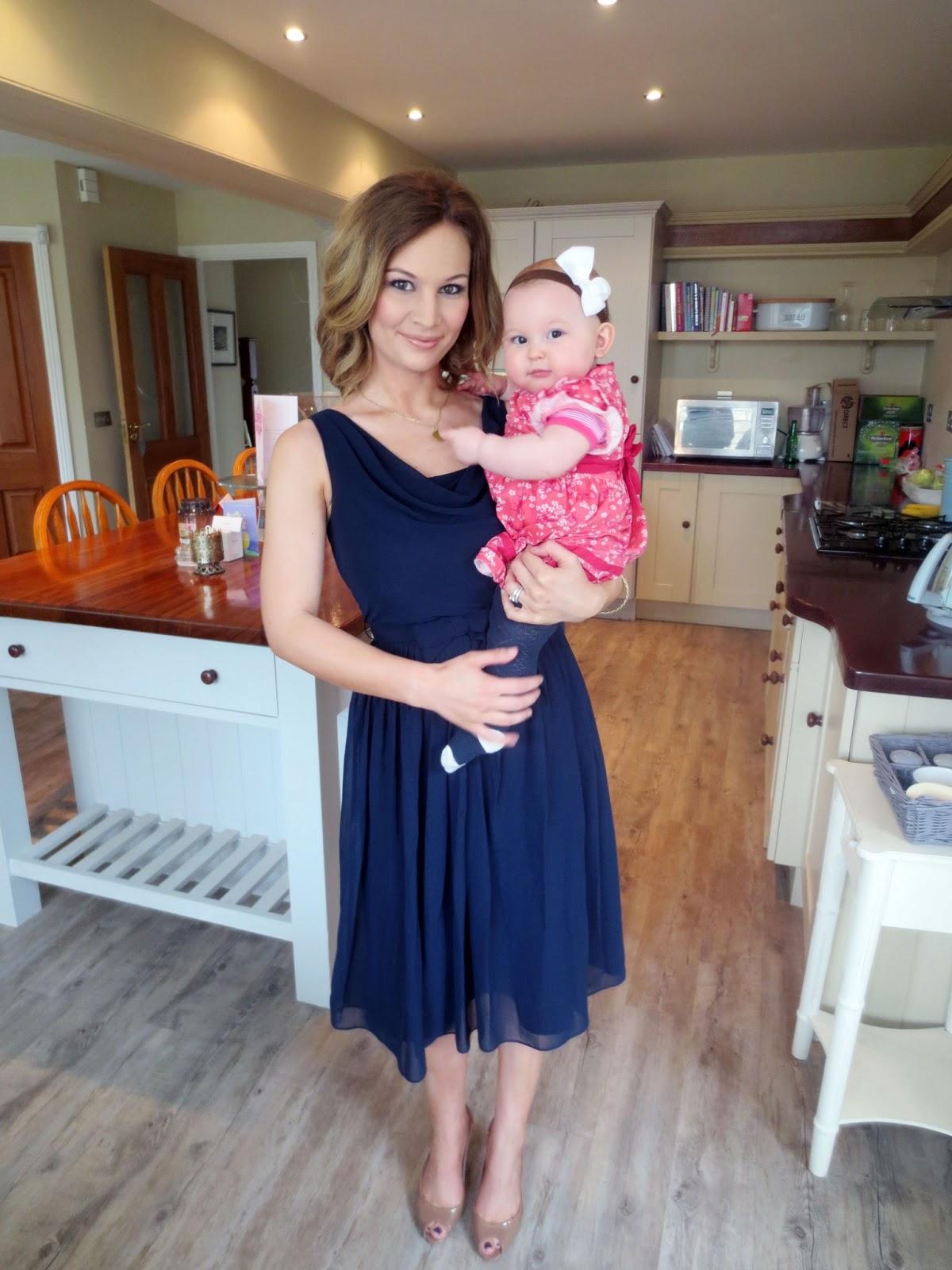 39 Weeks Pregnant | Anna Saccone Joly