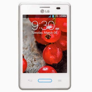 Flipkart: Buy LG Optimus L3 II E425 at Rs.4504