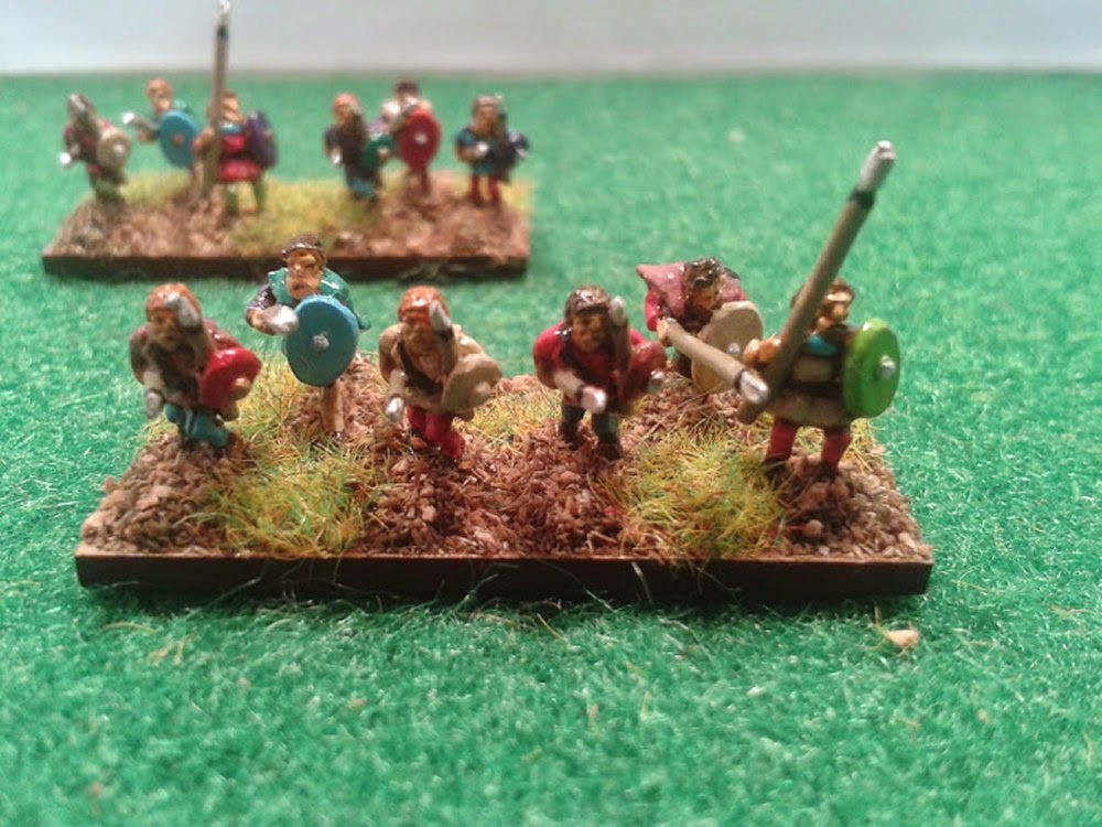 Gallic Skirmishers picture 2
