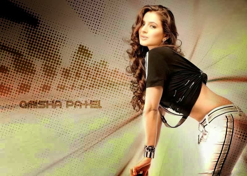 Hot picture of Ameesha Patel