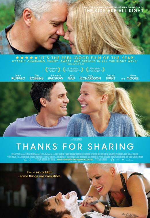 Thanks for Sharing | Teaser Trailer - 118.4KB