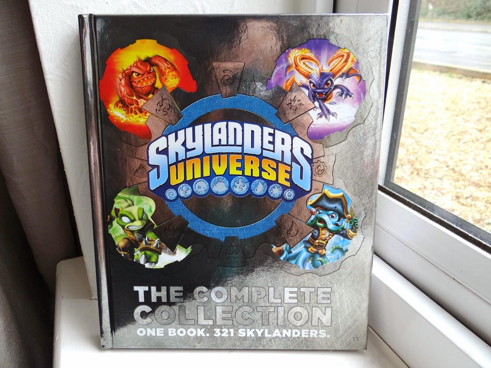 Skylanders, Skylanders Universe The Complete Collection, Skylanders Frost Guard Battle Arcade