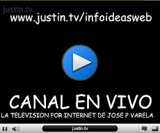 CANAL INFOIDEAS TV / EN VIVO