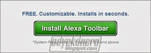 Cara Cepat Meningkatkan Ranking Alexa