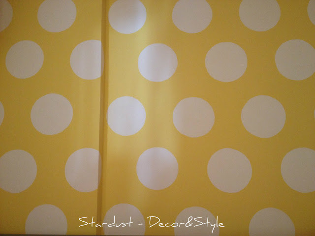 Girl\'s Bedroom Reveal! (and how to paint polka dots on a wall)   S ...