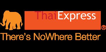 ThaiExpress - Ẩm thực Thái Lan