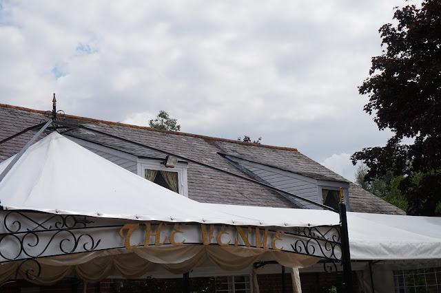 The Venue at Kersey Mill | Victoria Alice Blogs
