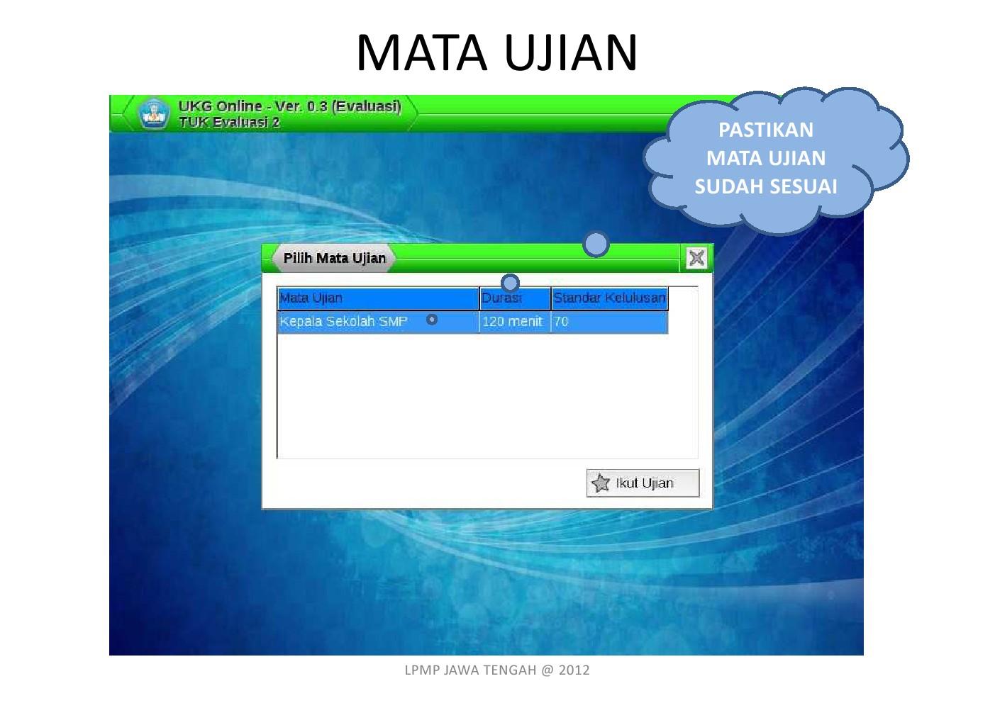 Interface Ukg Online 2012 Share With Didik Hr