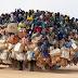 Mức phạt mới cho xe chở quá tải - Vận chuyển hàng hóa sai quy định