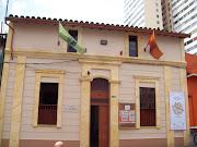 calle 24 casa teatrova