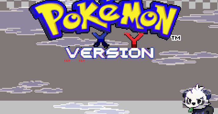 Download Pokemon X Amp Y Gba Forum Gba