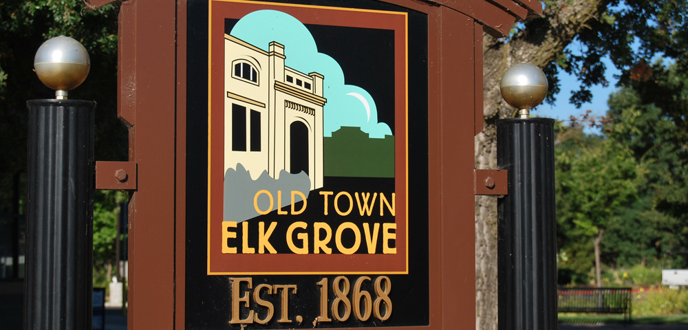 Old Town Elk Grove Steetscape Workshop This Thursday
