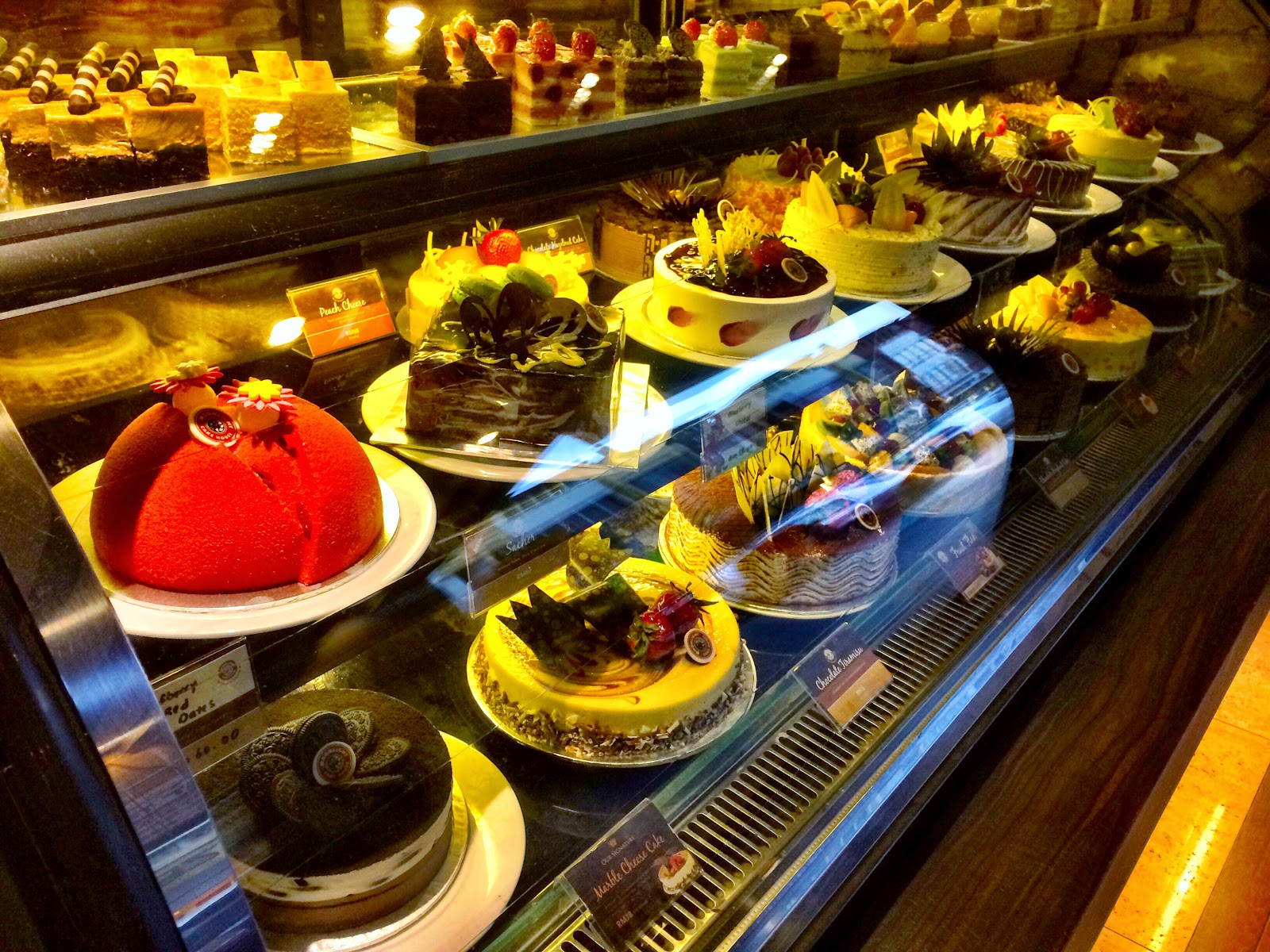 The Silver Chef Moonlight Cake House In Johor Bahru Of 3d And
