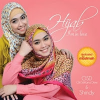 Oki Setiana Dewi - Hijab I'm In Love (Feat. Shindy)
