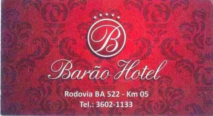 BARÃO HOTEL