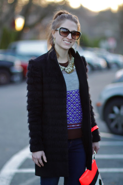 Caitlin Phippen Interior Designer Madison Park Seattle Street Style Fashion It's My Darlin'