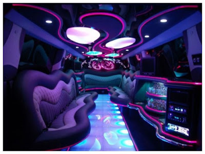 Hummer Limousine Review