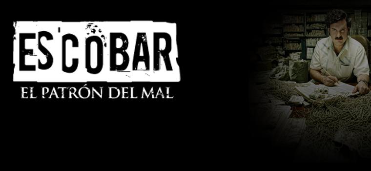 Escobar: El patron del mal