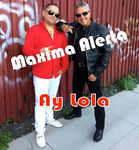 MAXIMA ALERTA
