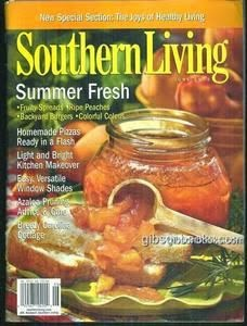 Recipe published June 2003 Southern Living Magazine