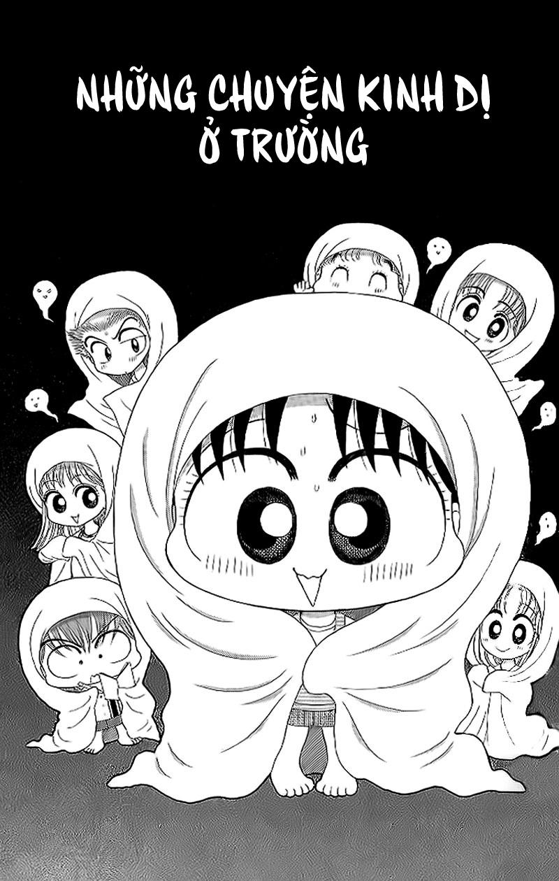Kocchi Muite! Miiko chap 22 - Trang 1