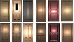Hal pertama yang harus anda perhatikan saat memilih kusen pintu maupun kusen jendela rumah minimalis adalah lihatlah bahannya karena bahan menentukan kekuatan serta keawetan pintu itu sendiri.