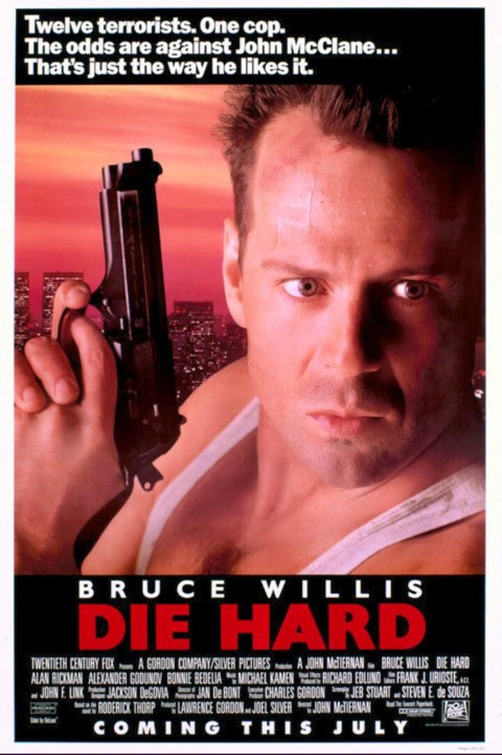 Die Hard, Bruce Willis, Viggle, Viggle Live, Viggle Mom