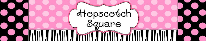 HOPSCOTCH SQUARE
