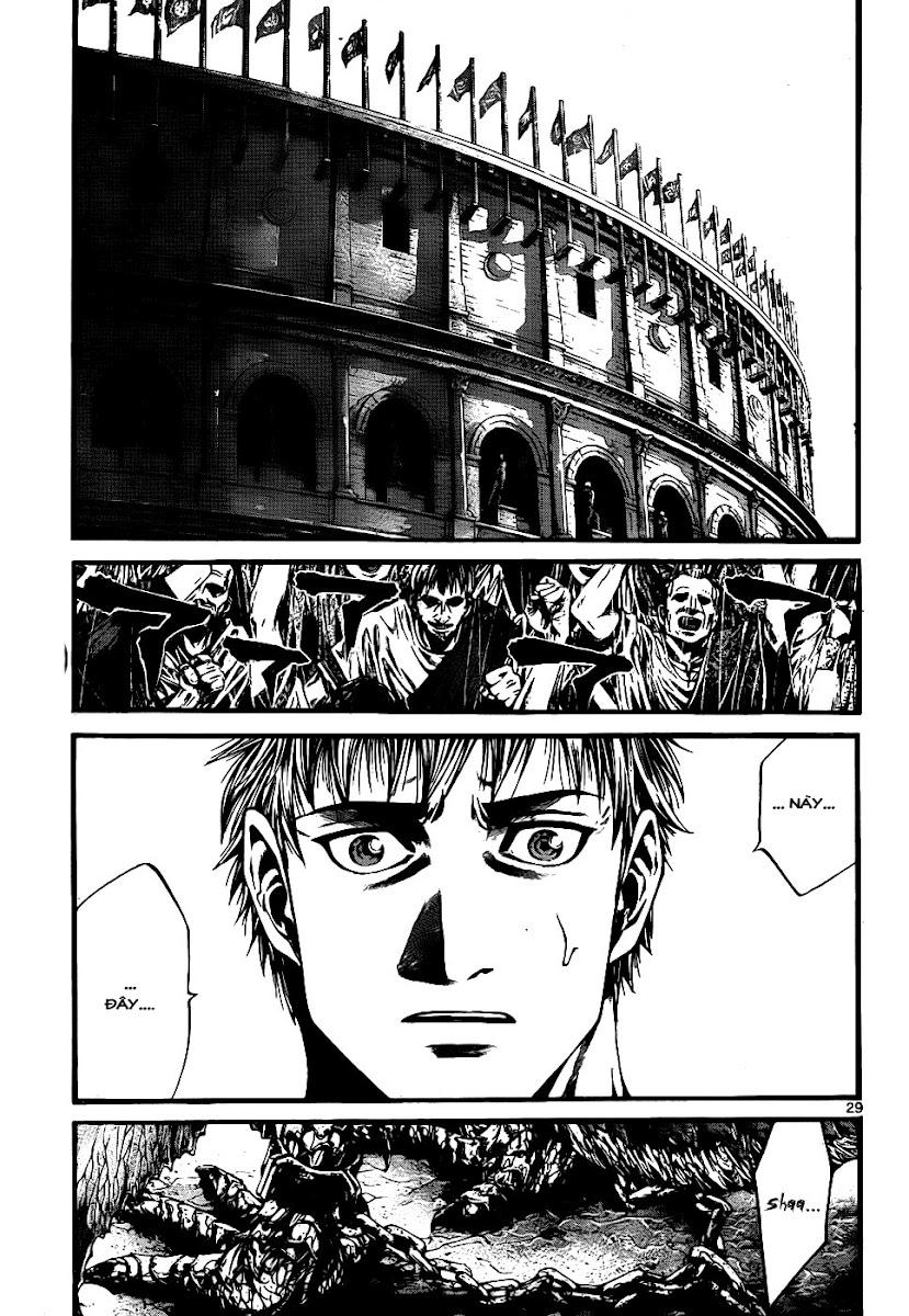 Toujuushi Bestialious!! chap 1 - Trang 28