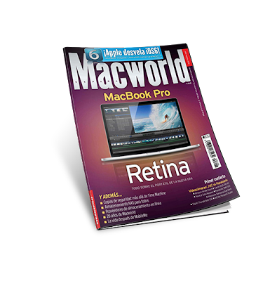 Macworld Spain - Julio/Agosto 2012