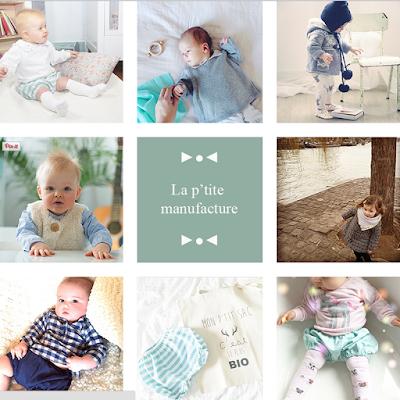 bébés bio enfants ecodurable écoconscients bébé vêtements accessoires