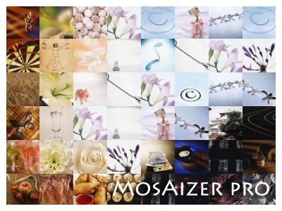 Mosaizer Pro 12.2 Build 223 Full Keygen